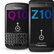 Blackberry Z10 & Q10