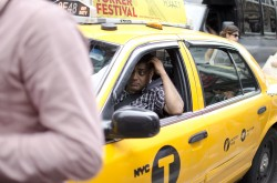 NYC 2012 - Taxis 1