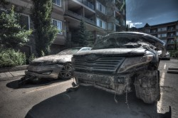 Stampede 2013 - Flood victims 6